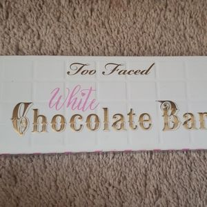 Too Faced White Choclate Palette